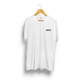 T-Shirt-INSOLENT-front-ligne-blanc